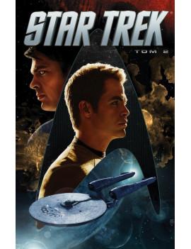 Star Trek. Том 4