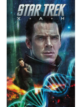 Star Trek. Том X.A.N