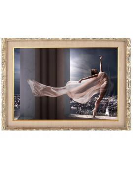 Алмазная мозаика «Магия ночи» 50 ×...