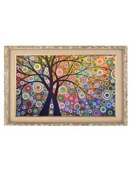 Алмазная мозаика «Райский сад» 29 ×...