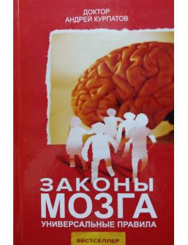 Андрей Курпатов: Законы мозга