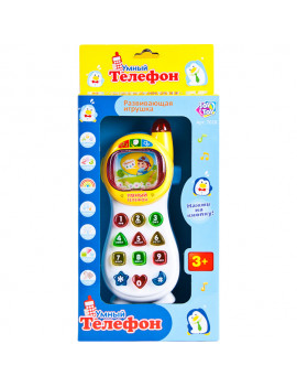 """Развивающая игрушка """"Детский умный..."""