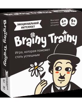 Brainy Trainy: Эмоциональный...