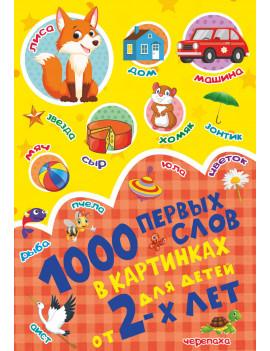 Светлана Пирожник: 1000 первых слов...