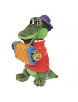 Мягкая музыкальная игрушка...